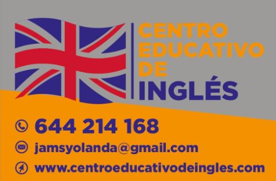 centro educativo de ingles Rota Cadiz